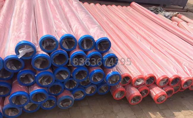 125規格型號的泵車泵管