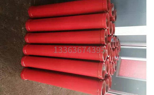 150耐磨泵管的圖片