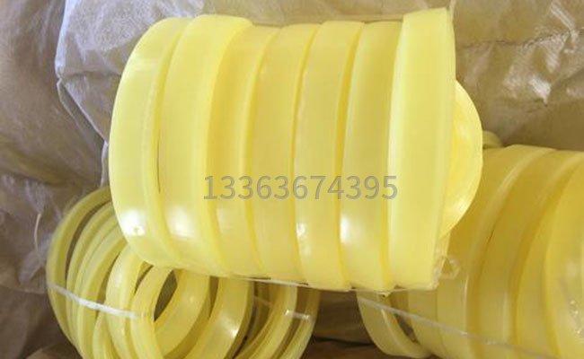 聚氨酯加厚泵車泵管胶圈