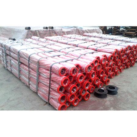 三萬方泵車泵管
