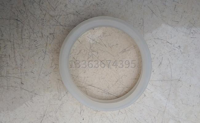 125聚氨酯泵车胶圈