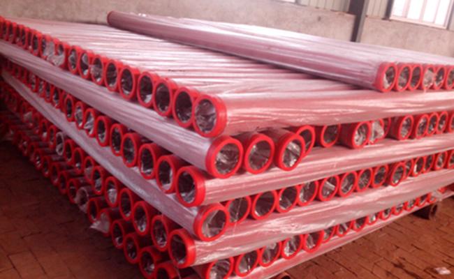 3萬方泵車臂架管