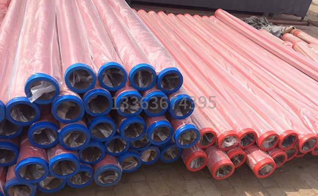 耐磨泵管三米管