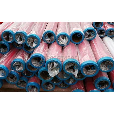 125低壓耐磨泵管