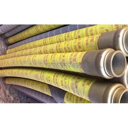 3米DN125泵車膠管