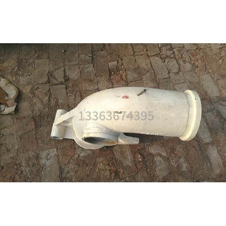 泵車泵管一號彎頭