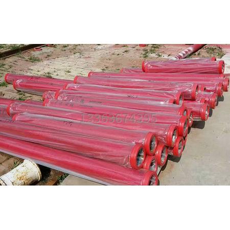 125混凝土泵车臂架管