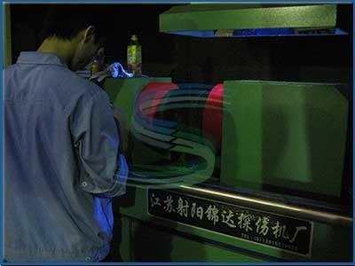 弹簧探伤机-广东旭龙弹簧厂
