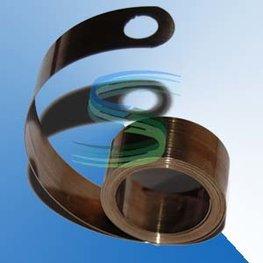 涡卷弹簧-恒力发条弹簧