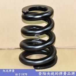 热卷大弹簧|煤矿机械弹簧