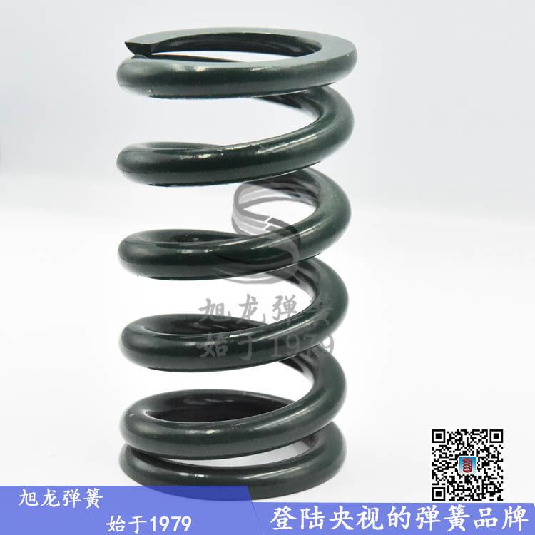 管道吊架减振器弹簧|风机减振器弹簧