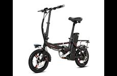 电动自行车保护板