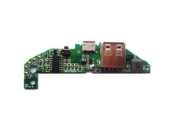 移动电源保护板