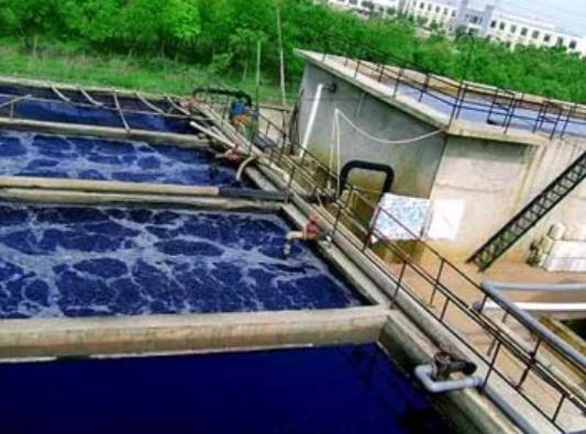 污水处理脱色剂的使用说明