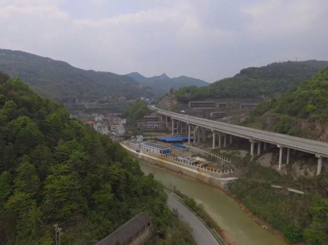 煤矿废水污染治理