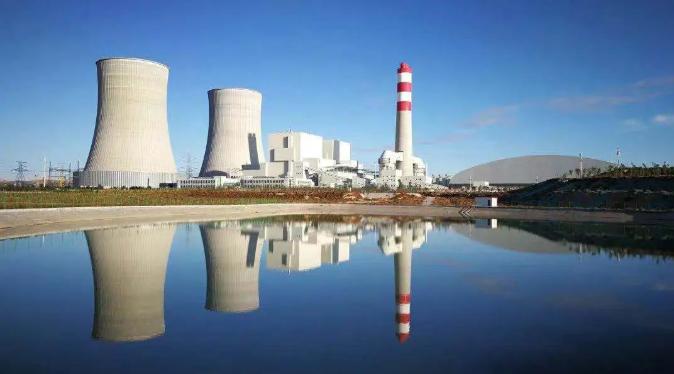 电厂钠法脱硫及废水处理