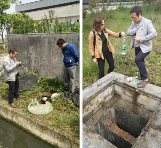 服务区污水处理