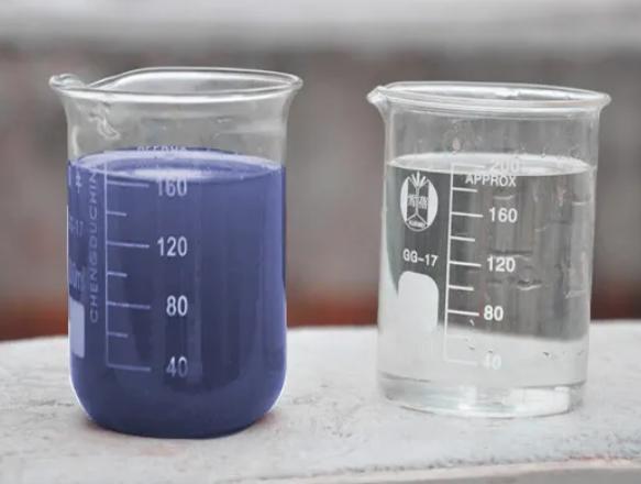 印刷废水处理工艺