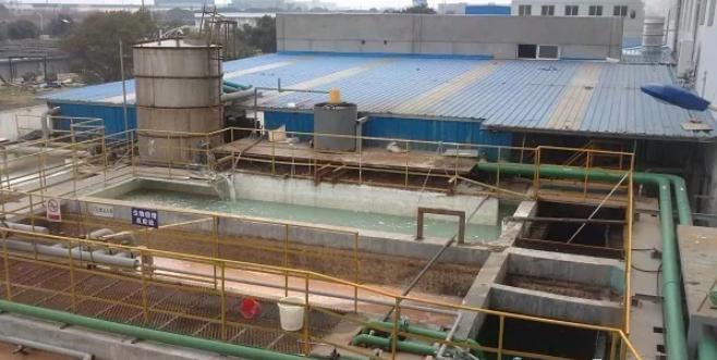 纺织污水处理,纺织印染污水处理,纺织工业污水处理