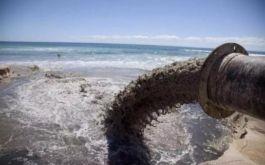 纺织工业污水处理