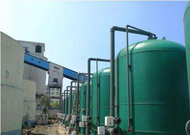石油天然气水处理设备