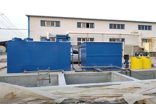 污水处理设备的污泥预处理技术有哪些