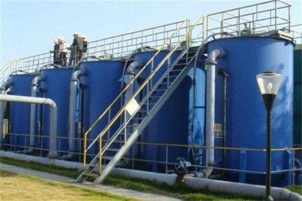 油田回注水处理解决方案
