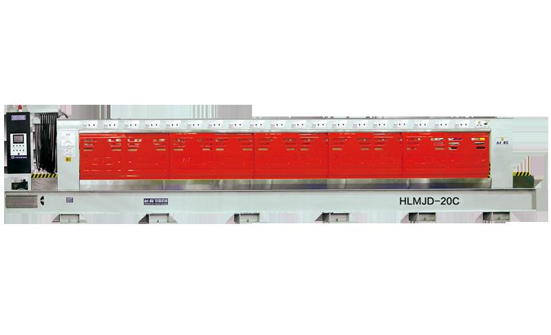 HLMJD-12C/16C/20C/24C 大理石、花岗岩、石英石、大板自动磨机