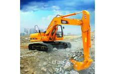 挖掘机出租设备加油脂的管理