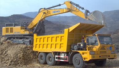 北京挖掘机出租