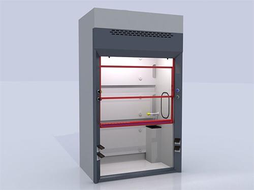 脱水机通风柜可以采用钢制材质生产