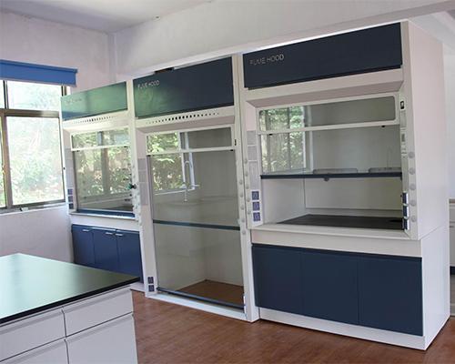 实验室家具通风柜图片