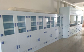亚投国际生产的排风药品柜