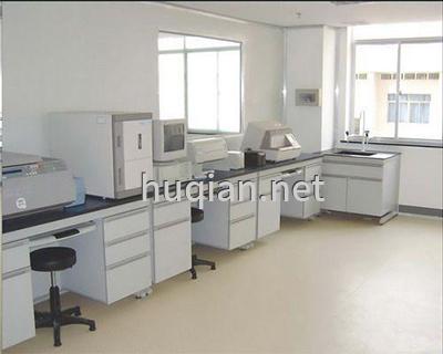 漳州实验室钢木边台图片