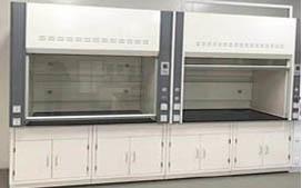 亚投国际生产的金山p3实验室通风柜