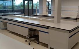 亚投国际生产的实验台实验室用