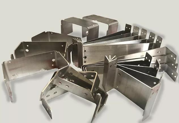 不锈钢冲压加工