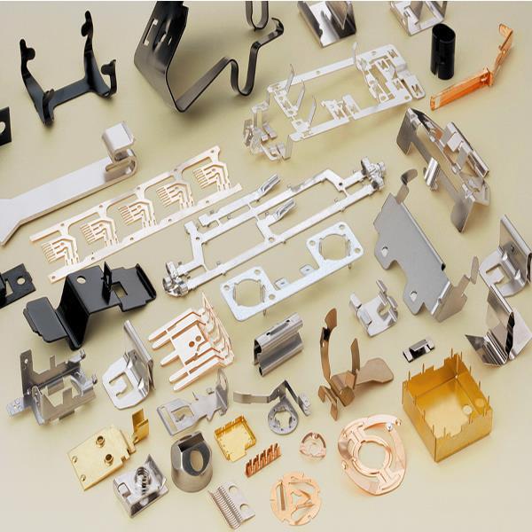 合金材料铝冲压工艺