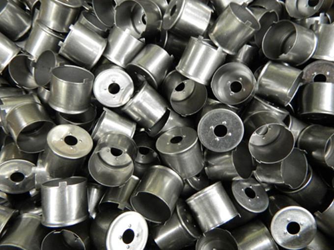 不锈钢金属件