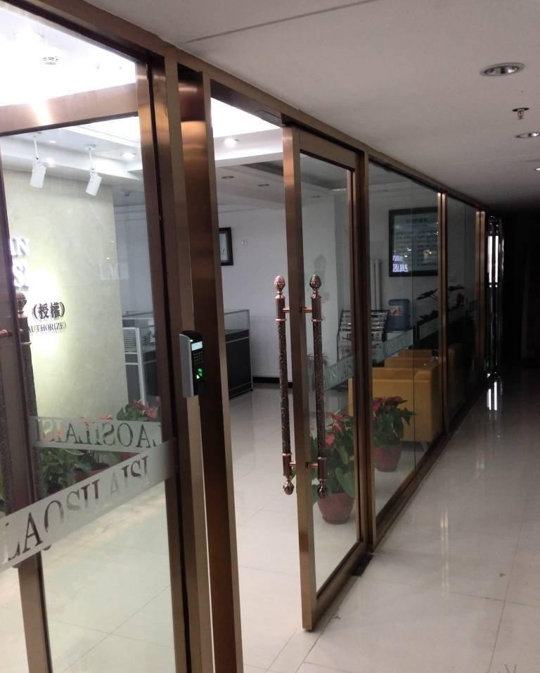 平移玻璃门和推拉玻璃门区别是什么