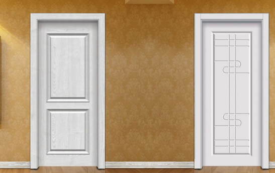 生态门和烤漆门哪个好,生态门是什么材质,什么是生态门和烤漆门
