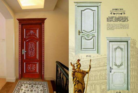 生态门和烤漆门哪个好