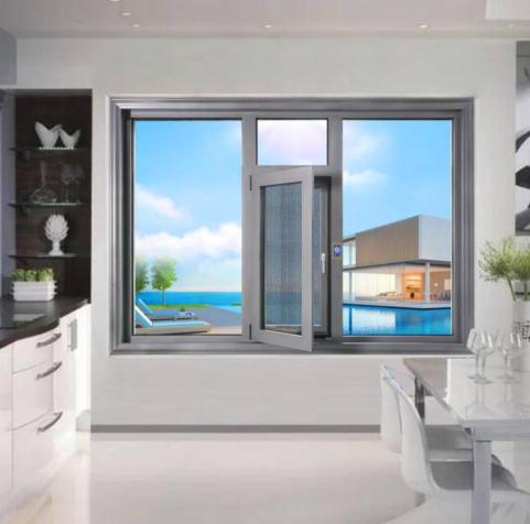 什么叫系统门窗?系统窗跟断桥铝的区别有哪些?