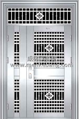 不锈钢单元门标准,不锈钢单元门有什么好