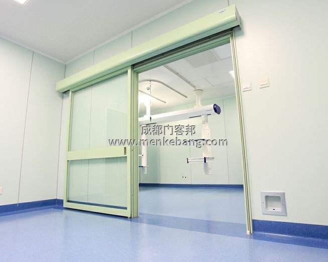 医院手术门安装步骤