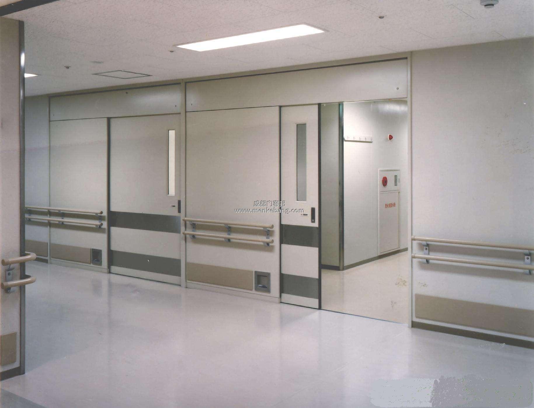 医院手术门安装步骤,医院专用门安装步骤