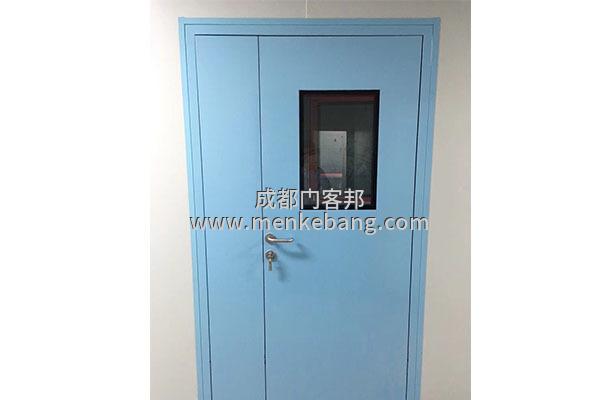 医院专用门安装