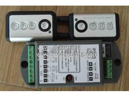 自动门遥控器钥匙坏了怎么办,哪里有自动门遥控器的