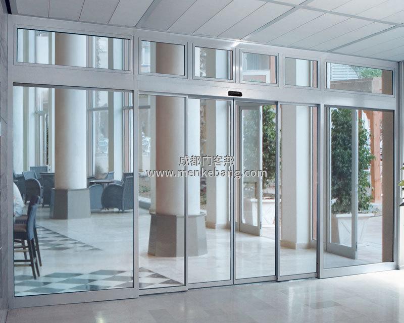 成都玻璃感应门开不了维修电话,玻璃感应门开不了怎么办