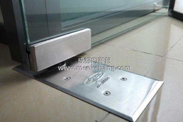 什么是玻璃门地弹簧,玻璃门地弹簧